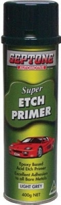 Septone Super Etch Primer - 400gm