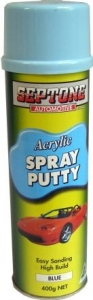 Septone Spray Putty 400g
