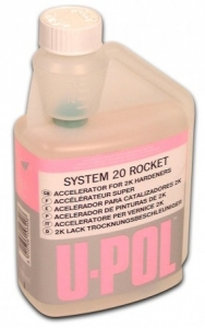 Upol Paint Rocket Accelerator 500ML