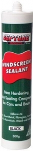 Septone Windscreen Sealant