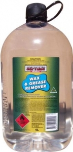 Septone Wax & Grease Remover 4LTR