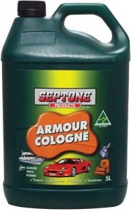 Septone Armour Cologne Rejuvinator 5L