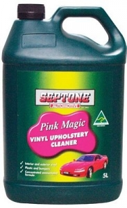 Septone Pink Magic Cleaner - 5 ltr
