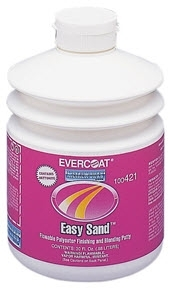 Evercoat Easy Sand Knifing Putty