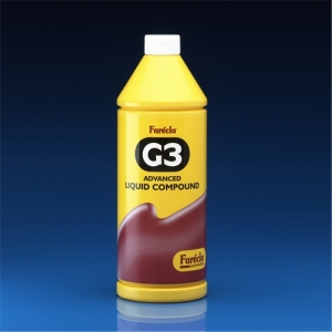 Farecla G3 Liquid Compound 500ML