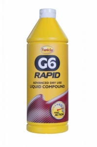 Farecla G6 Rapid Compound 1ltr