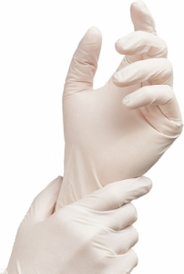 Examination Gloves Large