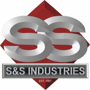 S&S Industries Enamel Thinner - 1 litre