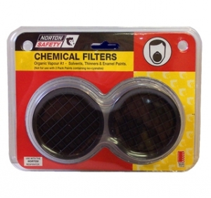 Norton Chemical Filters (Pkt 2)