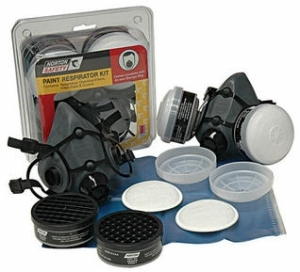 Norton Paint Respirator Kit