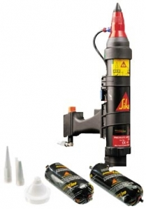 Sika Spray Seam Sealer Spraygun