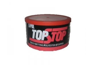 U-POL 2K Topstop Knifing Putty