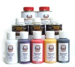 True Fire Airbrush Kit