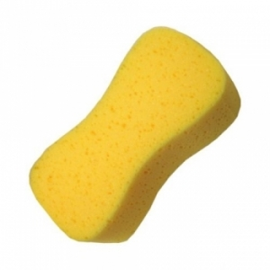 Dog Bone Car Washing Sponge