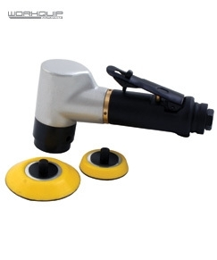 Workquip 50mm & 75mm Angle Sander/Polisher