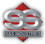 Leading Panel Beating and Paint Supplier    S&S Industries