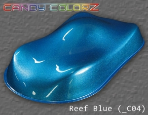 Reef Blue Candy ColorZ™ Concentrate