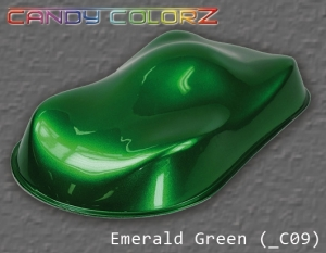 Emerald Green Candy ColorZ™ Concentrate