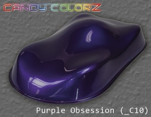 Purple Obsession Candy ColorZ™ Concentrate