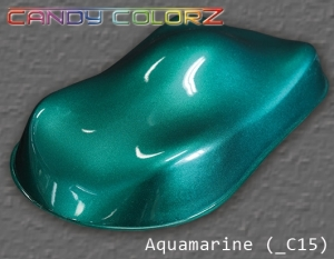 Aquamarine Candy ColorZ™ Concentrate