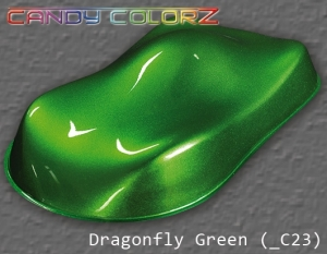 Dragonfly Green Candy ColorZ™ Concentrate
