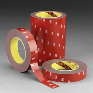 3M BODY MOULDING REPAIR TAPE 10M