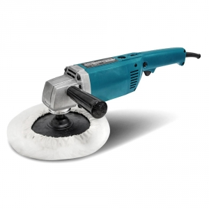 Makita 180mm 2 speed Sander/Polisher