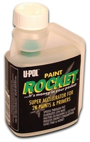 Upol Paint Rocket Accelerator