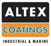 Altex Hammerfinish Blue 4LTR