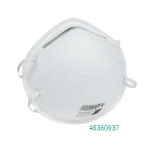 Norton Toxic Dust Mask PKT 3