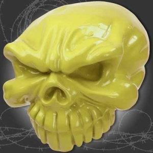 Profile BaZecoat™ Nuclear Yellow