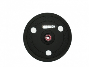 Gelson Backup Pad 200mm Angle Foam