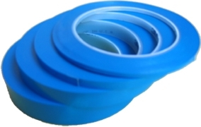 Fineline Tape 179 Blue 6mmx33