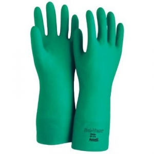 Nitrol Chemical Glove 10# (Long)