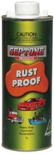 Septone Rust Proof