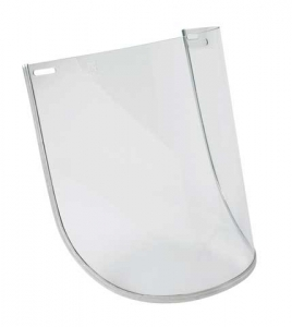 Visor Clear 300M x 200MM Replacement