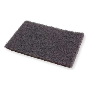 Beartex Maroon 747 Scourer Pad (course)