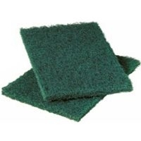 Beartex Green 796 Scourer Pad