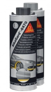 SIKA 6470 STONE CHIP GREY