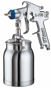 STAR S-770 Suction Spray Gun 2.0 mm