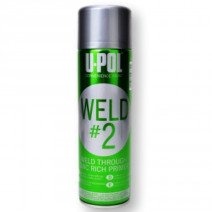 Upol Weld #2 - Weld Through Primer Copper